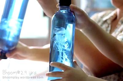 Jellyfish In A Bottle Tutorial