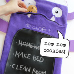 Chore Monster Tutorial