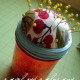 DIY Jar Pin Cushion Tutorial