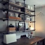 Industrial Shelves Tutorial