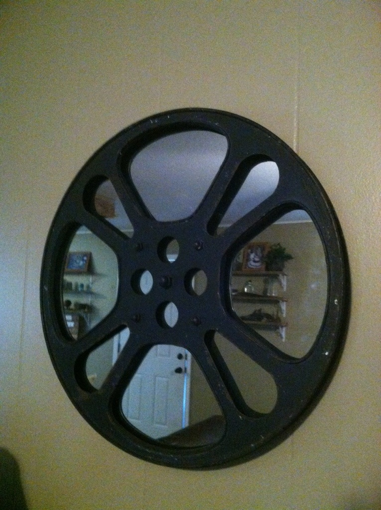 Project Film Reel