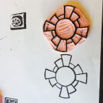 Adventures in Stamp Carving