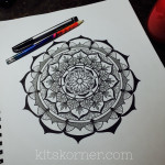 The Making Of A Mandala