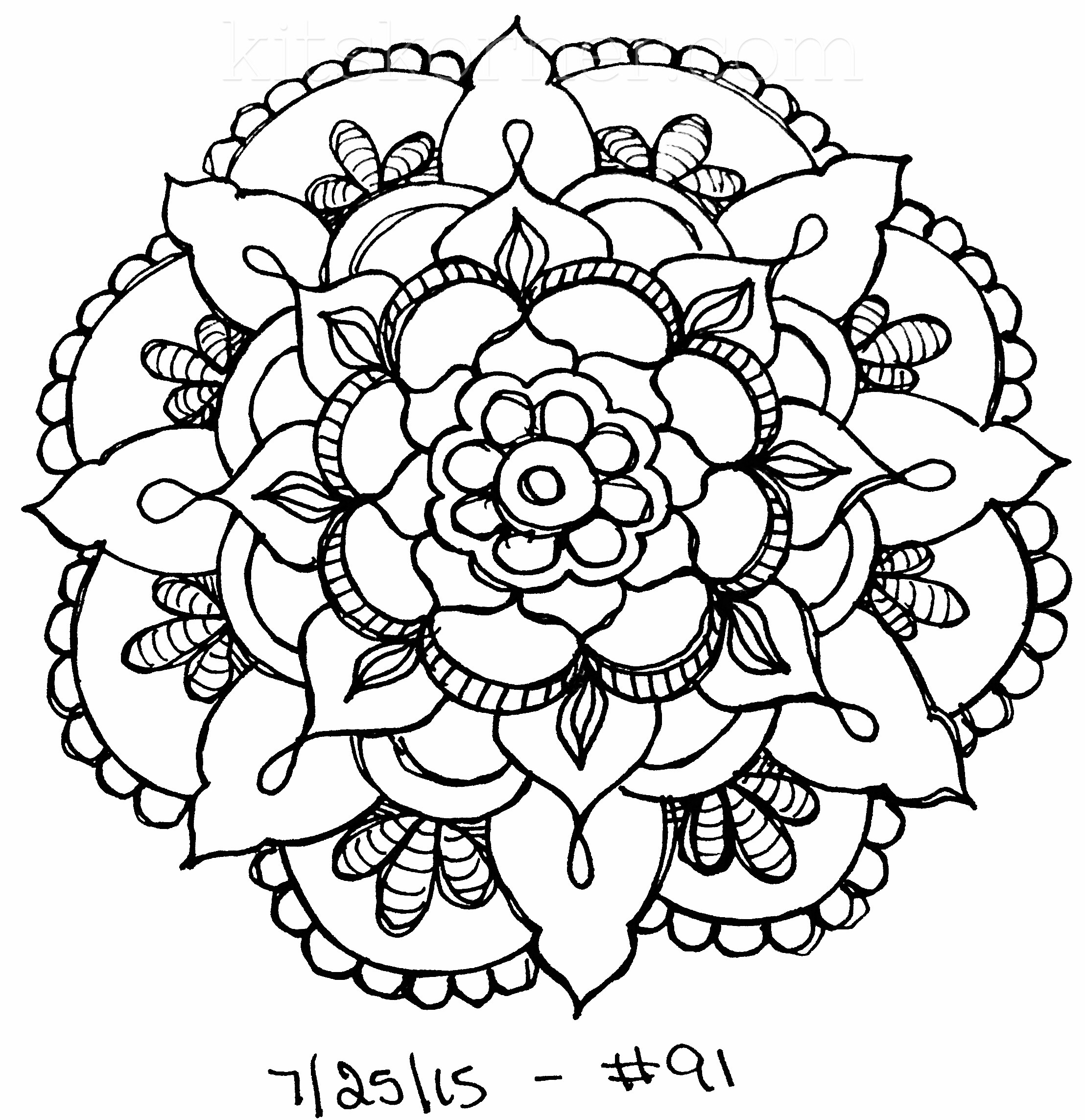 Image Result For Daily Coloring Pages