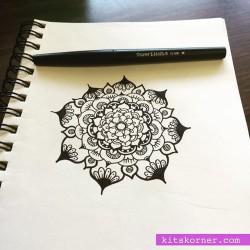 DIY Mandala Tutorials Part II (41 Videos)