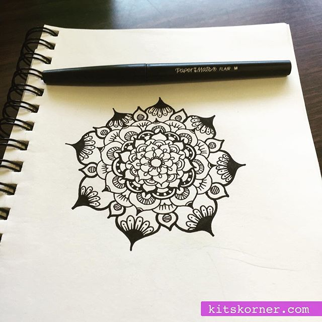 15 Mandala Video Tutorials