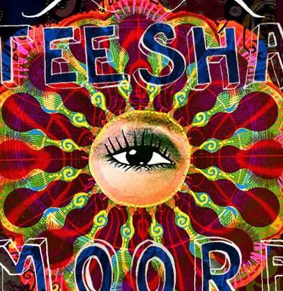 Teesha Moore Journaling Lettering Tutorials