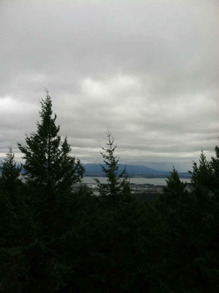 On Top Of Old Smoky