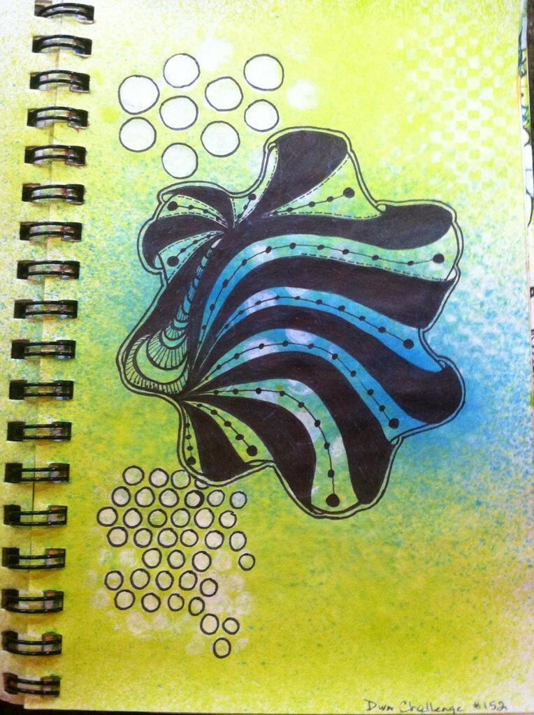 Sketchbook : Diva Challenges