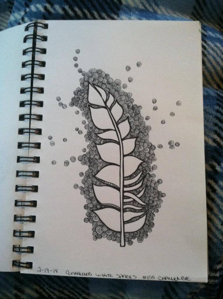 Sketchbook : Challenge #155