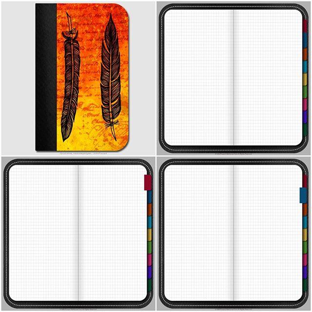 New digital journal kit added to Etsy!