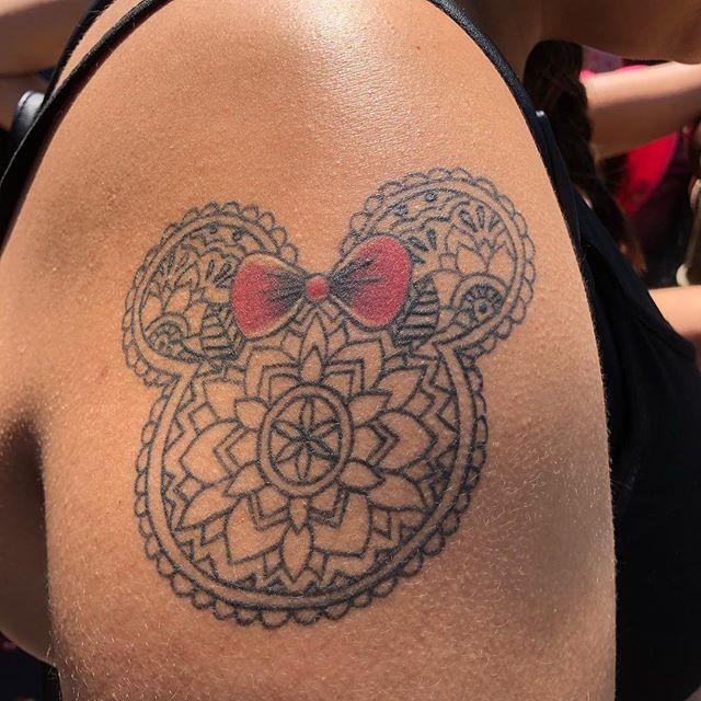 Best tattoo ever!